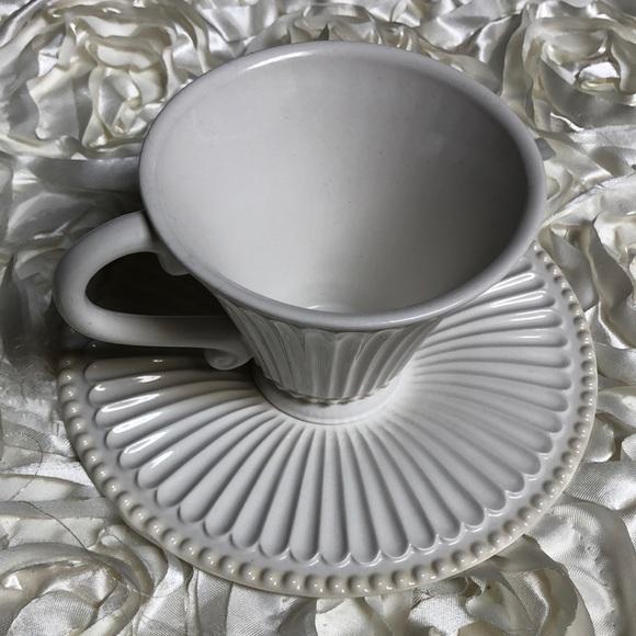 Lenox Cup & Saucer